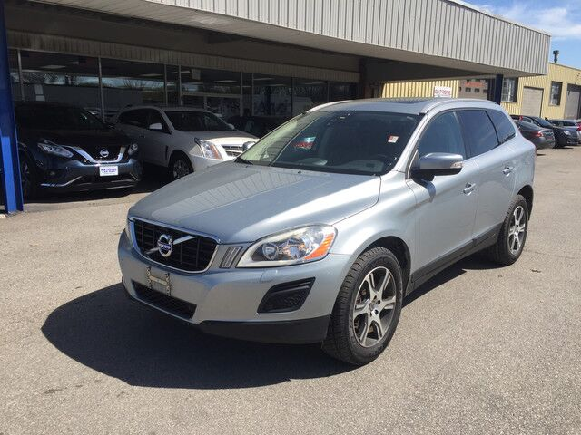 2011 Volvo XC60 3.0T AWD Cleveland OH