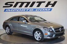 2014 Mercedes-Benz CLS-Class CLS 550 AMG WHEELS, NAVIGATION, BACK UP CAMERA Memphis TN