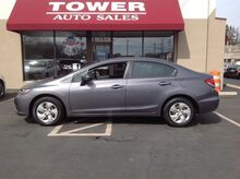 2014 Honda Civic Sedan LX Schenectady NY