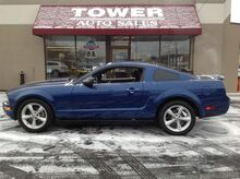 2008 Ford Mustang Premium Schenectady NY