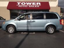 2009 Chrysler Town & Country Touring Schenectady NY