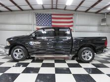 Dodge Ram 1500 Big Horn 2wd SLT 2011