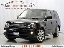 Land Rover Range Rover Sport HSE LUXURY AWD **CPO up to100k miles warranty** 2013