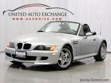 BMW Z3 M Roadster 5-Speed Manual 1999