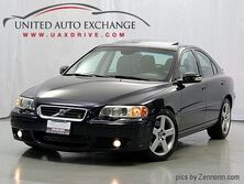 Volvo S60 2.5L Turbo R AWD 2007
