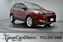 2014 Ford Escape TITANIUM Dallas TX