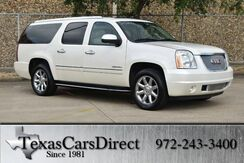 2011 GMC Yukon XL Denali Dallas TX