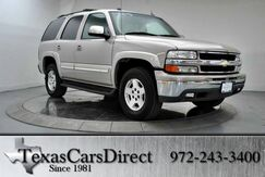 2004 Chevrolet Tahoe LT Dallas TX