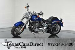 2015 Harley Davidson Fat Boy Soft Tail Dallas TX