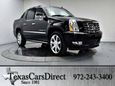2013 Cadillac Escalade EXT AWD PREMIUM Dallas TX