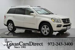 2011 Mercedes-Benz GL-Class GL450 PREMIUM 4MATIC Dallas TX