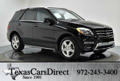 2014 Mercedes-Benz M-Class ML350 SPORT Dallas TX