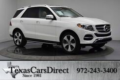 2016 Mercedes-Benz GLE-Class GLE350 PREMIUM Dallas TX