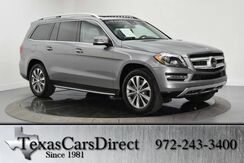 2016 Mercedes-Benz GL-Class GL350 DIESEL SPORT 4MATIC Dallas TX