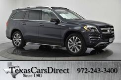2015 Mercedes-Benz GL-Class GL350 DIESEL SPORT 4MATIC Dallas TX