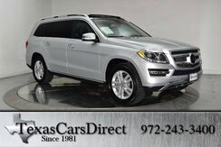 2015 Mercedes-Benz GL-Class GL450 PREMIUM 4MATIC Dallas TX