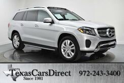 2017 Mercedes-Benz GLS-Class GLS450 SPORT 4MATIC Dallas TX