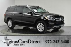 2014 Mercedes-Benz GL-Class GL450 PREMIUM 4MATIC Dallas TX