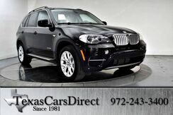 2013 BMW X5 xDrive35i PREMIUM Dallas TX
