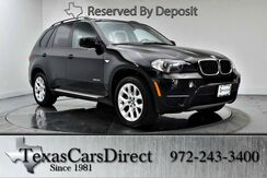 2011 BMW X5 35i PREMIUM Dallas TX