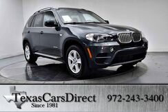 2013 BMW X5 xDrive35d PREMIUM Dallas TX