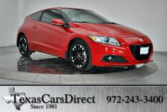 2014 Honda CR-Z EX HYBRID Dallas TX
