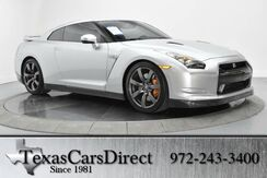 2009 Nissan GT-R PREMIUM COUPE Dallas TX