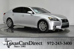 2014 Lexus GS 350 SEDAN Dallas TX