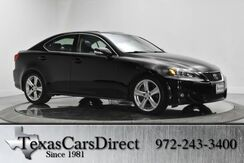 2011 Lexus IS 250  Dallas TX