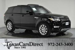 2014 Land Rover Range Rover Sport HSE SUPERCHARGED Dallas TX