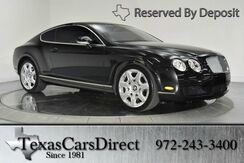 2005 Bentley Continental GT COUPE Dallas TX
