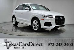 2016 Audi Q3 PREMIUM PLUS QUATTRO Dallas TX
