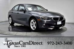 2015 BMW 3 Series 328i xDrive SEDAN Dallas TX