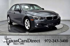 2013 BMW 3 Series 328i Dallas TX