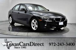 2013 BMW 3 Series 328i PREMIUM SEDAN Dallas TX