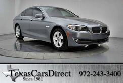 2011 BMW 5 Series 528i SEDAN Dallas TX