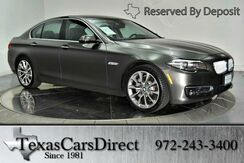 2014 BMW 5 Series 535d xDrive PREMIUM Dallas TX
