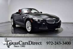 2013 BMW Z4 sDrive35i SPORT CONVERTIBLE Dallas TX