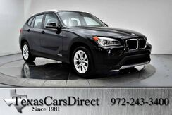 2013 BMW X1 xDrive28i PREMIUM ULTIMATE Dallas TX