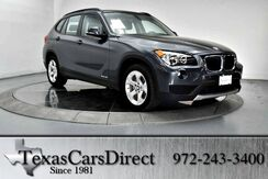 2013 BMW X1 28i Dallas TX