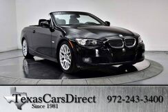 2010 BMW 3 Series 328i CONVERTIBLE Dallas TX