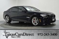 2014 BMW 7 Series 750Li xDrive MSPORT Dallas TX
