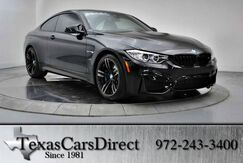 2016 BMW M4 COUPE  Dallas TX