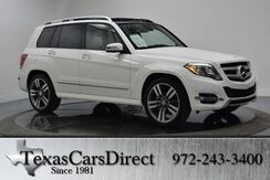 2015 Mercedes-Benz GLK-Class GLK350 SPORT Dallas TX
