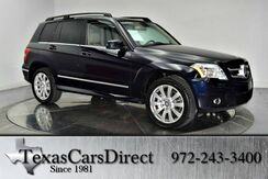 2010 Mercedes-Benz GLK-Class GLK350 SPORT 4MATIC Dallas TX