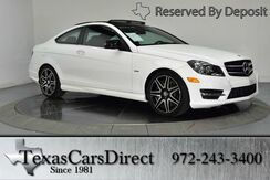 2014 Mercedes-Benz C-Class C250 COUPE SPORT Dallas TX