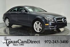 2014 Mercedes-Benz CLS-Class CLS550 SPORT Dallas TX