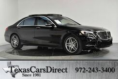 2014 Mercedes-Benz S-Class S550 SPORT Dallas TX