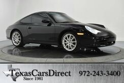 2002 Porsche 911 Carrera COUPE Dallas TX