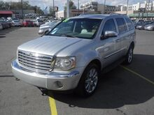 2007 Chrysler Aspen Limited Murray UT